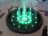 фонтан в магазине лента Брянск