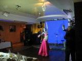 Конкурс Мисс Oriental Dance СПб 2012 среди Любителей;Вторая Вице-Мисс - Фаэра